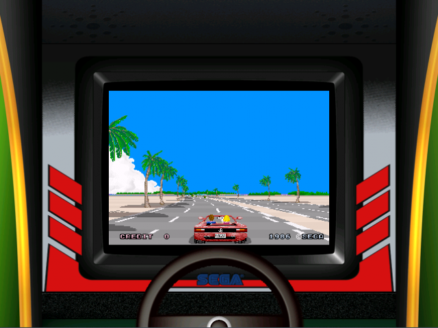 New skinFX for driving games