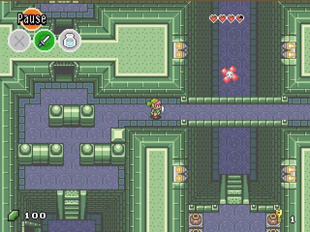Zelda dx 3
