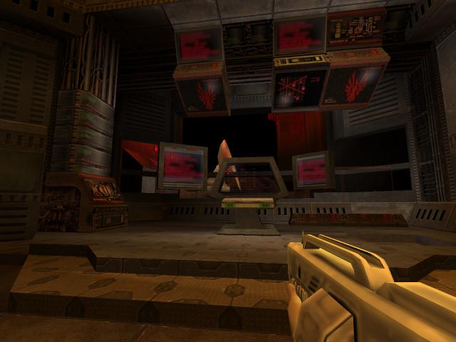 Quake2 HD 3