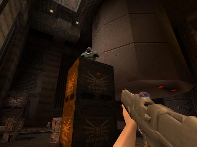 Quake2 HD 4